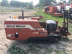 SOLD 2003 Ditch Witch JT520 Drill
