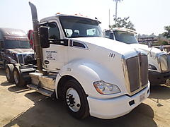 2014 KENWORTH T6808212SOLD