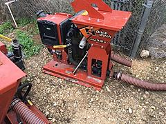 SOLD 2015 Ditch Witch FM13V Mixer