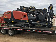 SOLD 2017 Ditch Witch JT30AT