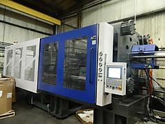 SOLD 2016 Borche BS1000 Injection Molding Machine