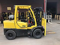 2013 HYSTER H90FT Tennessee
