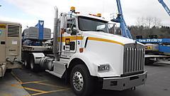 2013 KENWORTH T800 Seattle WA