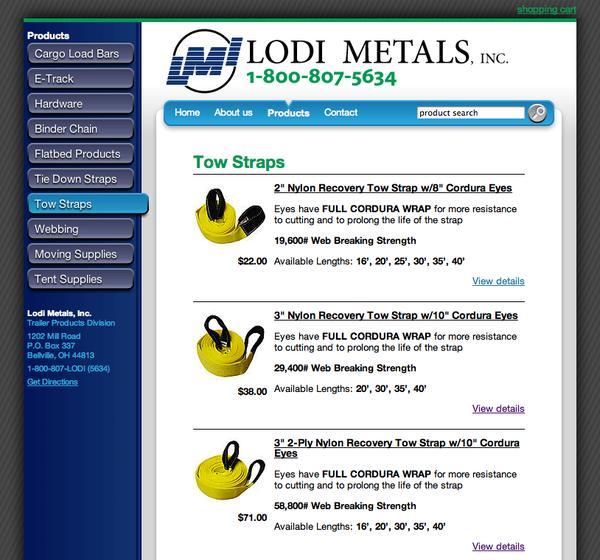 Lodi Metals
