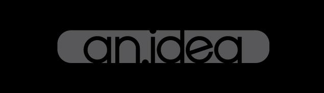 New logo for anidea
