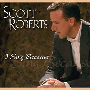 I Sing Because