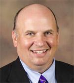 Dr Jim Tillotson