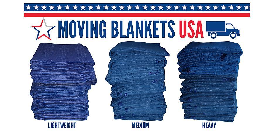 Moving Blankets Bundles