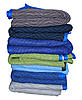 MultiColor Pro Moving Blankets — DOZEN