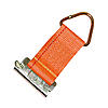 E Track Rope Tie Off - Orange