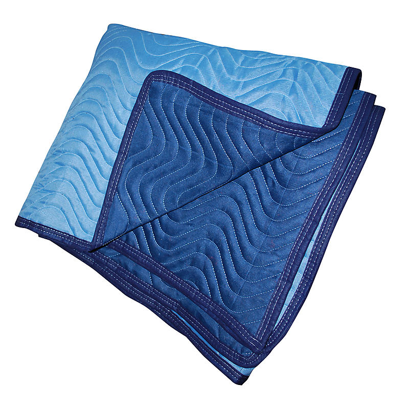 Premium Moving Blankets Single | 80 lbs