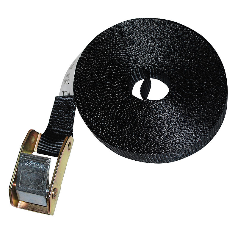 "1"" Endless Lashing Cam buckle Strap"