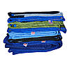 USA Multi Color 4-Pack Moving Blankets