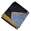 Budget Warehouse Pads Black/Gray 4-Pack | 60 lbs