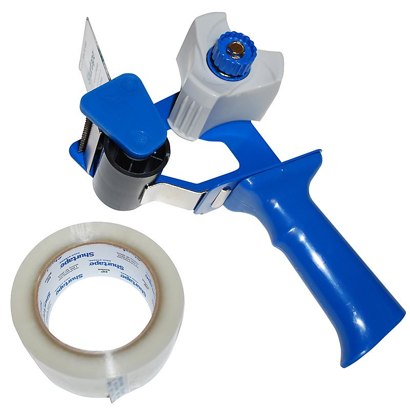 2 Inch Packing Tape with Dispenser