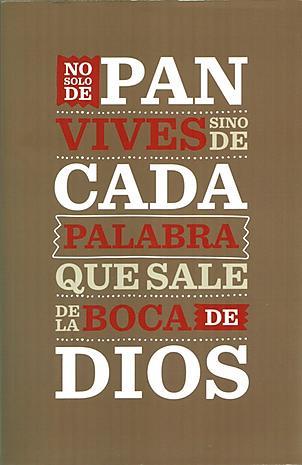 Economical Bible (Spanish)