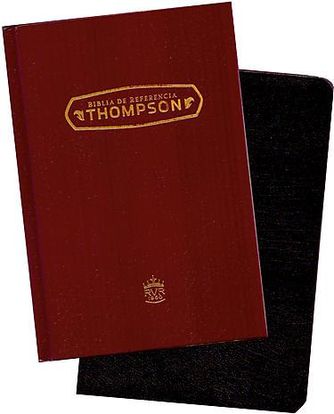 Biblia anotada por Thompson