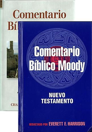 Moody Bible Commentary (Spanish)