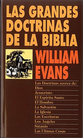 Great Doctrines of the Bible (Spanish)
