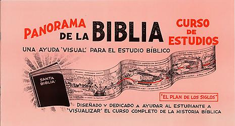 Panorama of the Bible (Spanish)
