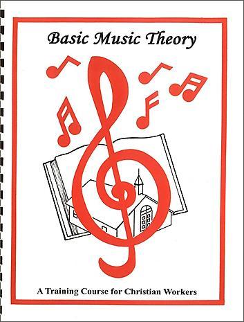 Teoría de la Música (inglés)