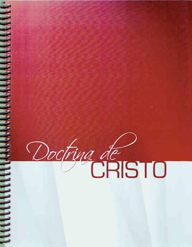 Doctrine of Christ (Spanish)