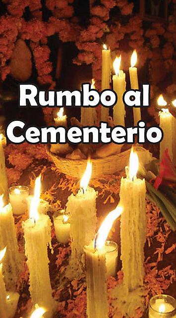 Rumbo al Cementerio