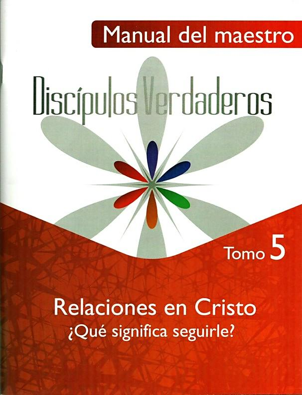Relations with Christ (Spanish)