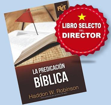 Libro Selecto del Director