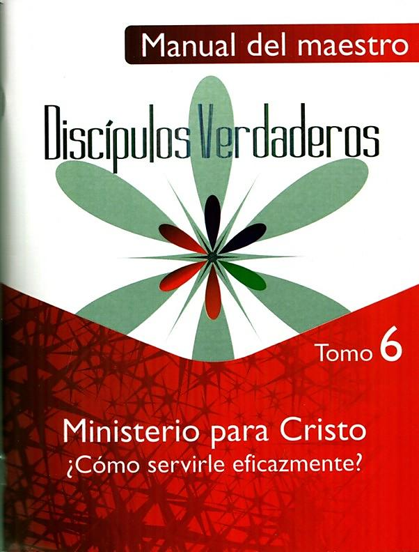 Ministry in Christ (Spanish)