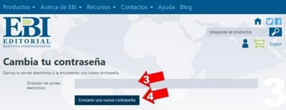 Password Spanish 2