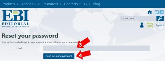 Password English 2