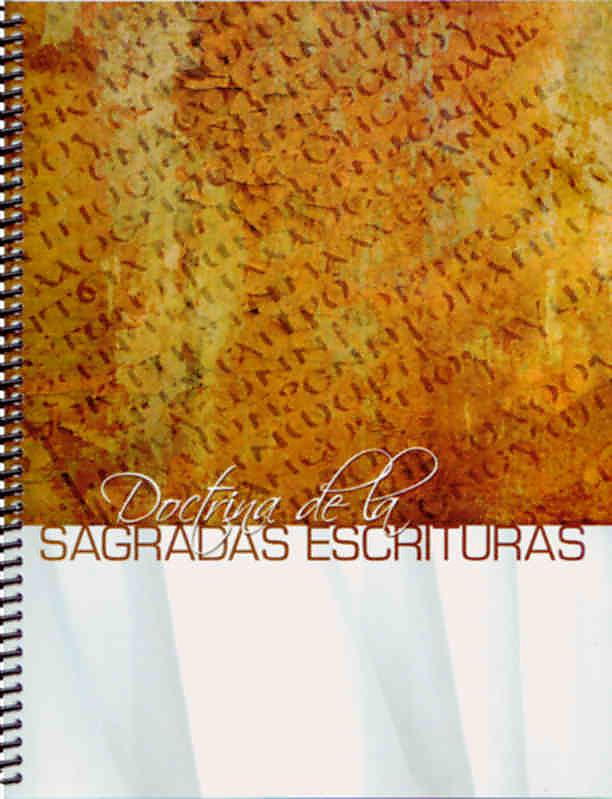 Doctrina de las Sagradas Escrituras