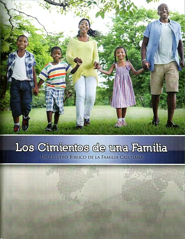 Foundations for the Family (Spanish)
