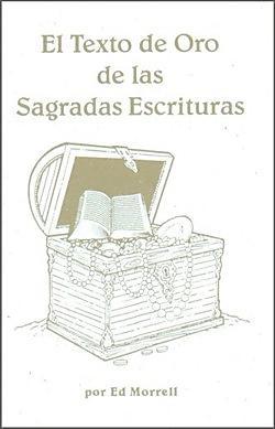 El Texto de Oro de las Sagradas Escrituras
