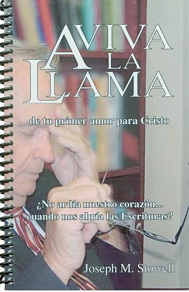 Fan the Flame (Spanish)