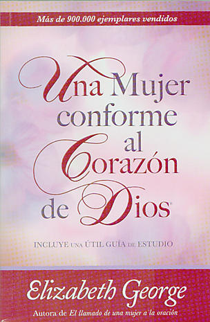 A Woman After God's Own Heart (Spanish)