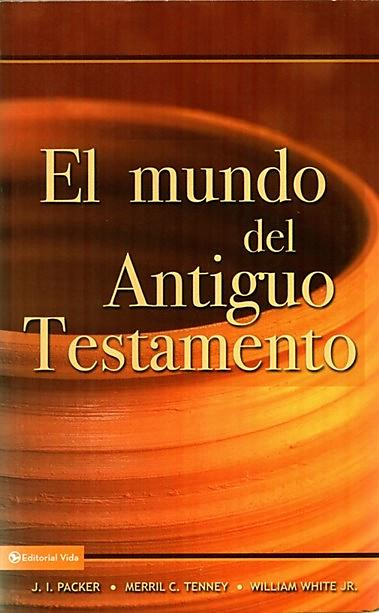 World of the Old Testament (Spanish)