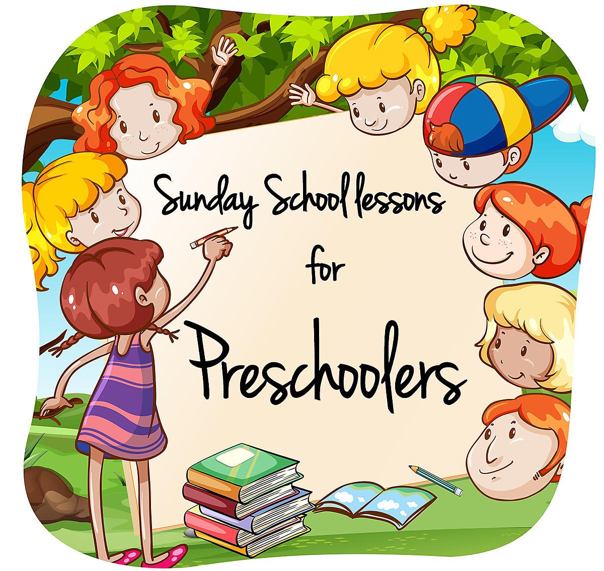 preschoolerscard