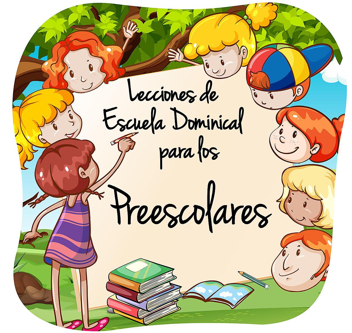 PreescolaresCard