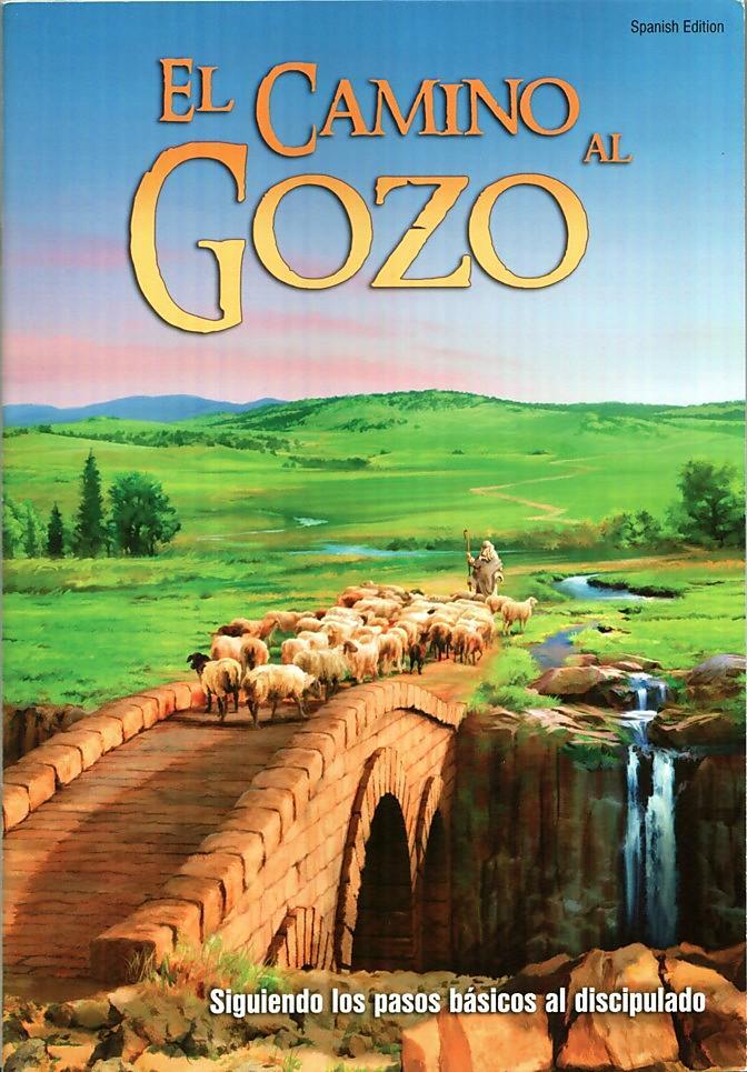 El Camino al Gozo