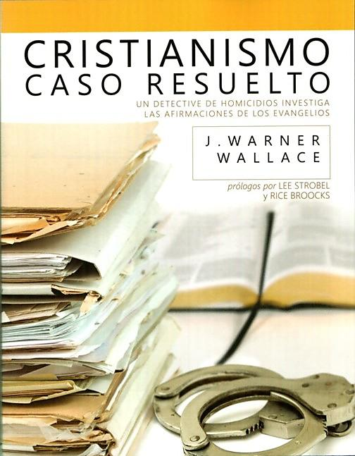 Cold Case Christianity (Spanish)