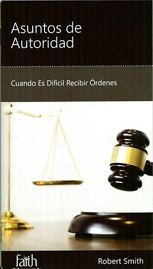 Authority Issues (Spanish)