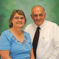 Paul and Elaine Kintner
