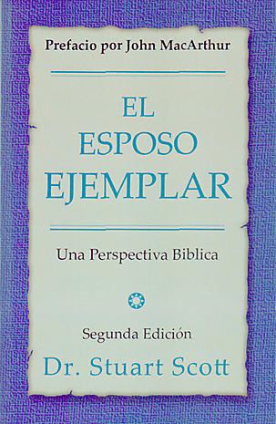 The Exemplary Husband (Spanish)