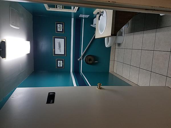 Restroom 8211 Men