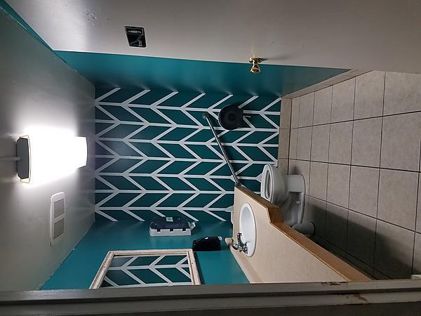 Restroom 8211 Women