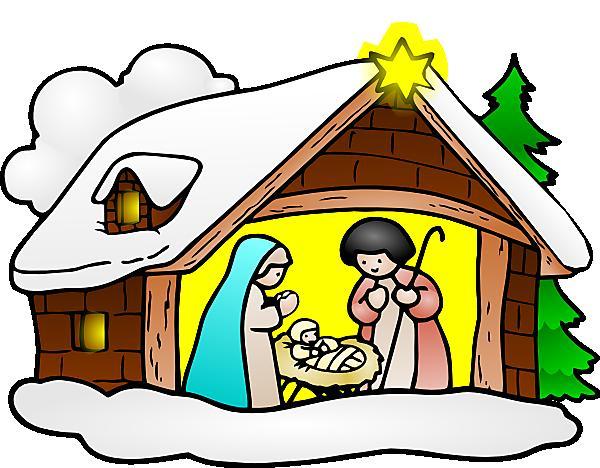 Christmas Scripture Drama