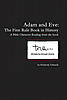 Teen Drama Adam and Eve: The First Rule Book in History