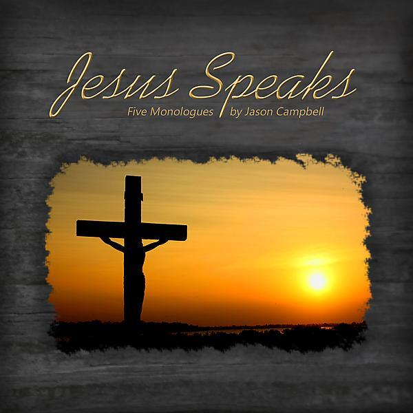 Jesus Speaks at Easter
